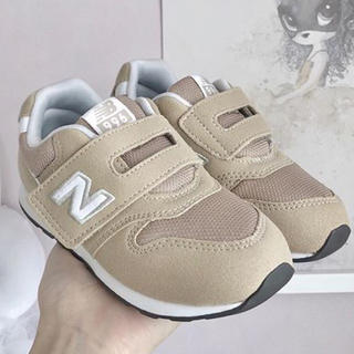 New Balance - ニューバランス996 IZ996 ベージュ
