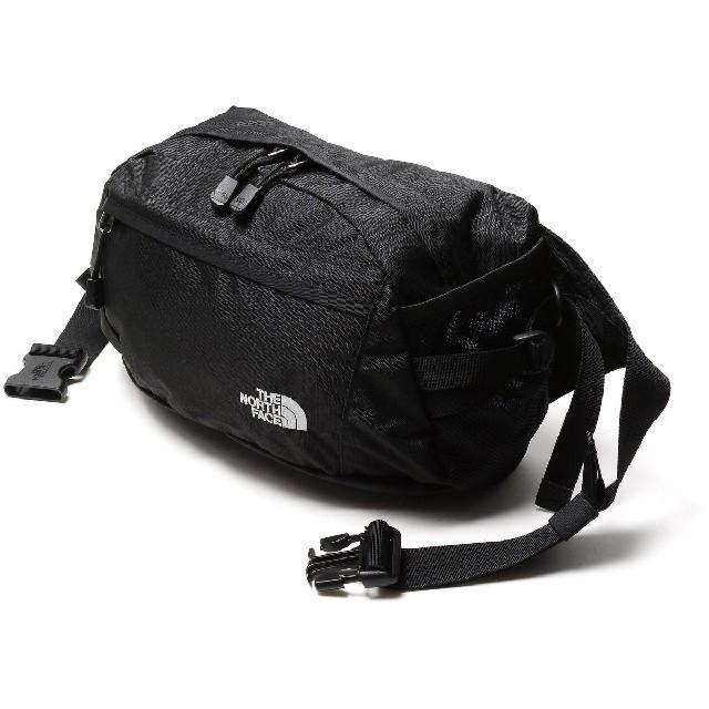 THE NORTH FACE(ザノースフェイス)の ノースフェイス  クラシックカンガ ブラック メンズのバッグ(ボディーバッグ)の商品写真