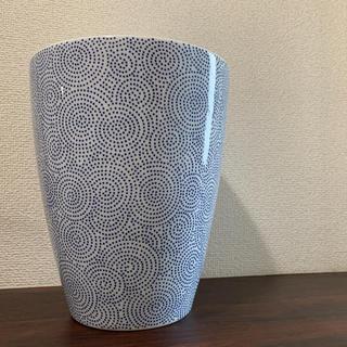 ニッコー(NIKKO)の新品未使用♡NIKKO ニッコー 花器 25㎝(花瓶)