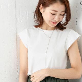 アーバンリサーチロッソ(URBAN RESEARCH ROSSO)のROSSO フレンチTシャツ(Tシャツ(半袖/袖なし))