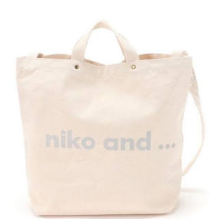 niko and... - トートバッグ