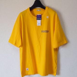 GU - エヴァンゲリオン Tシャツ 新品商品 店舗LAST ONE
