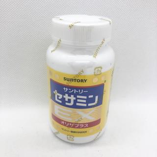 サントリー - サントリー  セサミンEX 270粒