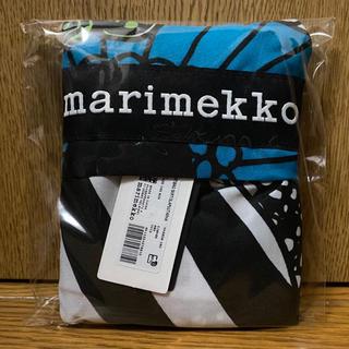 マリメッコ(marimekko)の【新品/未使用】marimekko エコバッグ シイルトラプータルハ マリメッコ(エコバッグ)