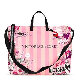 ヴィクトリアズシークレット(Victoria's Secret)のvictoria's secret 2way バッグ(ショルダーバッグ)
