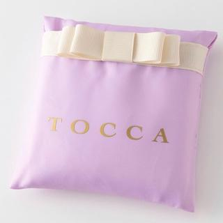 TOCCA エコバッグ 新品(その他)