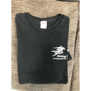 スズキ(スズキ)のTシャツ 半袖Tシャツ 隼 スズキ Lサイズ(Tシャツ/カットソー(半袖/袖なし))