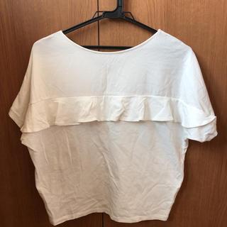 オペークドットクリップ(OPAQUE.CLIP)のトップス(Tシャツ(半袖/袖なし))