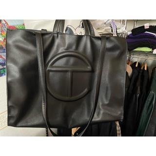 telfar leather bag(ボストンバッグ)