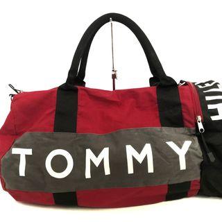 トミーヒルフィガー(TOMMY HILFIGER)のトミーヒルフィガー ボストンバッグ(ボストンバッグ)