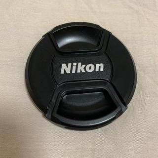 ニコン(Nikon)のNikon レンズキャップ(その他)