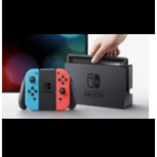 Nintendo Switch - 任天堂Switch 本体 新型 中古