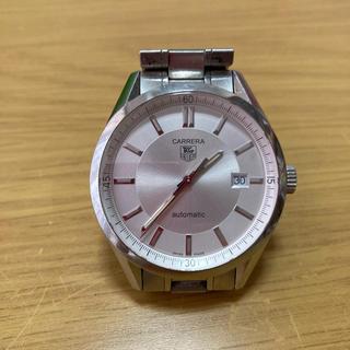 タグホイヤー(TAG Heuer)のタグホイヤー カレラ 本体 ジャンク品(腕時計(アナログ))