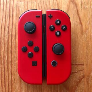 Nintendo Switch - Switch ジョイコン レッド×レッド オデッセイカラー ニンテンドー