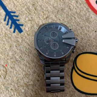 ディーゼル(DIESEL)のディーゼル 時計 メンズ(腕時計(アナログ))