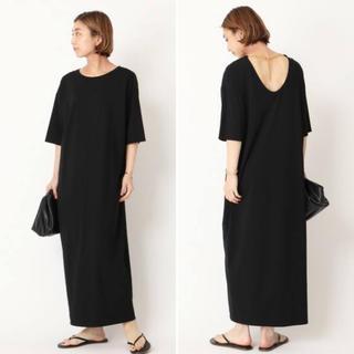 DEUXIEME CLASSE - 新品 Deuxieme Classe チェーン ドレス