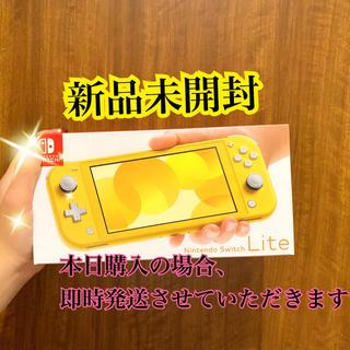 Nintendo Switch - Nintendo Switch Lite ニンテンドー スウィッチ ライト