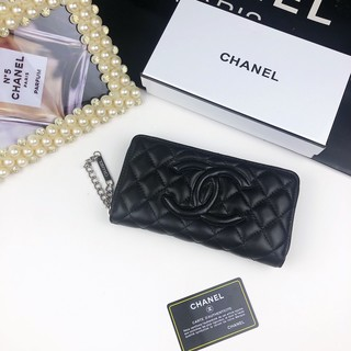 CHANEL - 【新品*未使用】◓◔CHANEL シャネル 財布