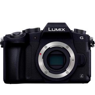 Panasonic - 【新品】Panasonic LUMIX ミラーレスカメラ DMC-G8 ボディ