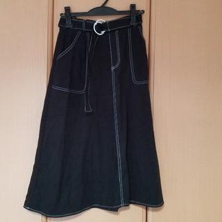 しまむら - 2PINKスカート