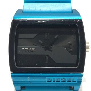 ディーゼル(DIESEL)のディーゼル 腕時計 DZ-1392 メンズ 黒(その他)