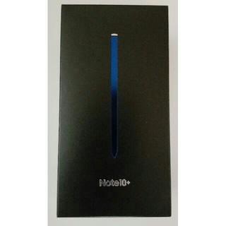 Galaxy - Galaxy Note10+楽天モバイルsimフリー版【新品/未使用】