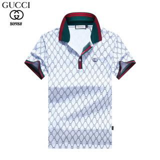Gucci - 新品!タグ付◑◑き!最安!GUCCI  ロゴ Tシャツ XL