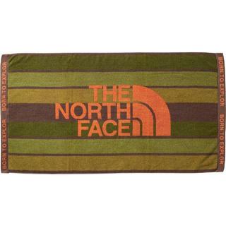 ザノースフェイス(THE NORTH FACE)のNNB01907 ノースフェイス マウンテンレインボータオル(タオル/バス用品)