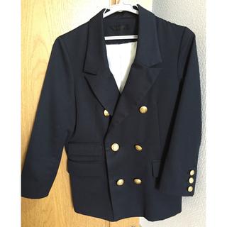 ジーナシス(JEANASIS)のクリーニング済【ジーナシスのジャケット】(テーラードジャケット)