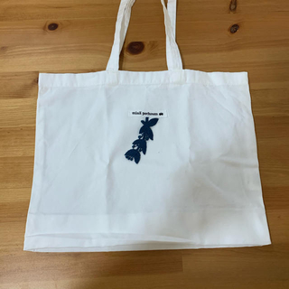 mina perhonen - ミナペルホネン  エコバッグ ショップ袋