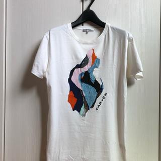カルヴェン(CARVEN)のカルヴェンTシャツ サイズ:S(Tシャツ/カットソー(半袖/袖なし))