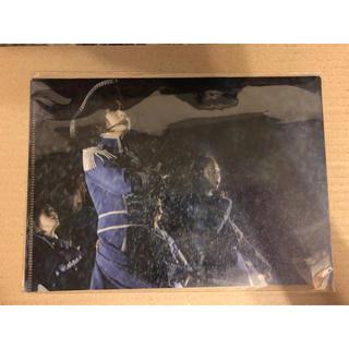 欅坂46(けやき坂46) - 平手友梨奈 クリアファイル 欅共和国