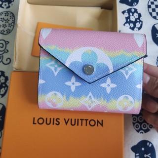LOUIS VUITTON - 【送料0/即発】ルイヴィトン 財布  小銭入れ