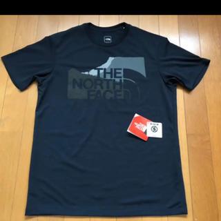 THE NORTH FACE - ノースフェイス★新品ロゴプリントTシャツ