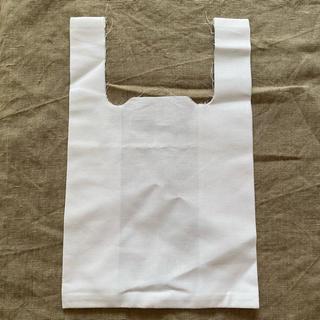 マルタンマルジェラ(Maison Martin Margiela)のマルジェラ☆Margiela小ショップバッグ新品(ショップ袋)