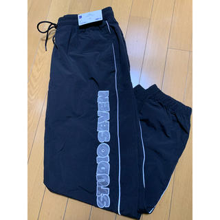 STUDIO SEVEN×GU♡ジョガーパンツ