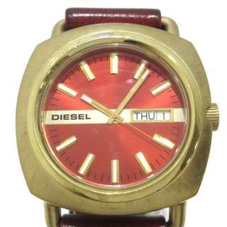 ディーゼル(DIESEL)のDIESEL(ディーゼル) 腕時計 DZ-5091 メンズ(その他)