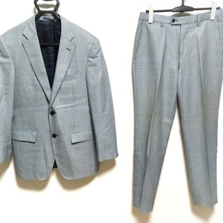 ヴェルサーチ(VERSACE)のヴェルサーチ シングルスーツ メンズ(セットアップ)