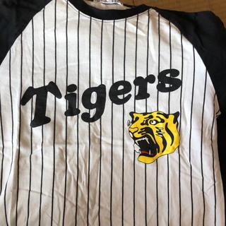 ハンシンタイガース(阪神タイガース)の阪神タイガースTシャツ(Tシャツ/カットソー)
