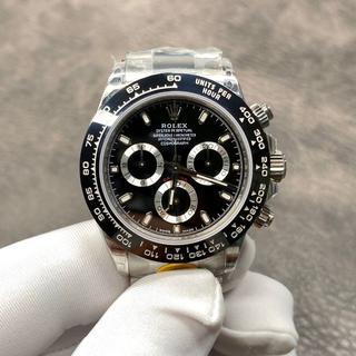 オメガ(OMEGA)の即日発送する高級ROLEXの商品男性腕時計自動巻き(ラバーベルト)