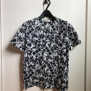 Balenciaga - バレンシアガ メカニカルTシャツ 15SS