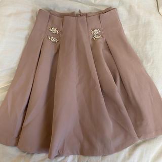 evelyn スカート