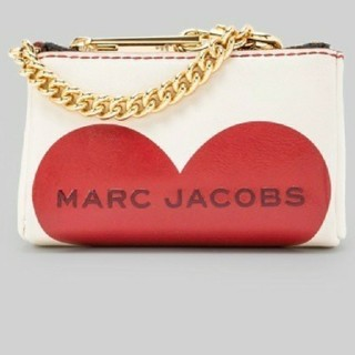 MARC JACOBS - MARC JACOBS・コインポーチ