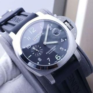 パネライ(PANERAI)のパネライサブマーシブル 人気爆発中時計★ Panerai自動巻き腕時計(腕時計(アナログ))
