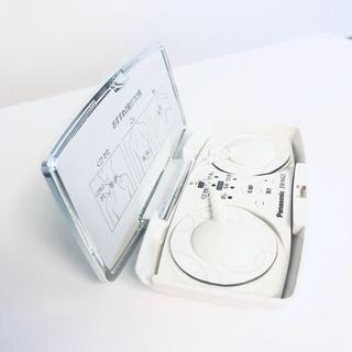 パナソニック(Panasonic)の美品★ パナソニック 低周波マッサージ器 EW-NA23(マッサージ機)