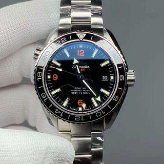 OMEGA - OMEGA高級の商品男性腕時計自動巻き
