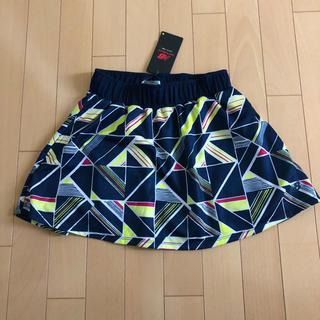 New Balance - 新品未使用 ニューバランス スカート S ミニスカート 4900円