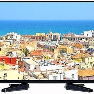 地デジのみ受信(NHK受信料節約)40インチのハイスペックテレビ(テレビ)