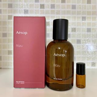 Aesop - Aesop 香水 ローズ