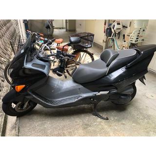 ホンダ - フォルツァmf6 250cc